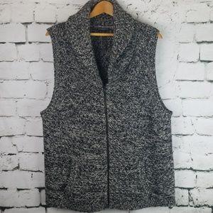Eileen Fisher Woman Sweater Vest 3X